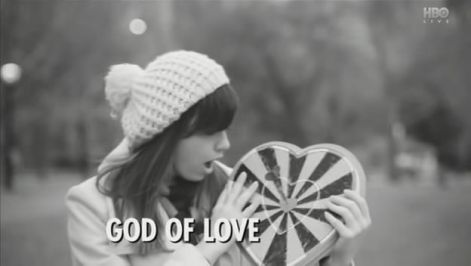 GOD OF LOVE