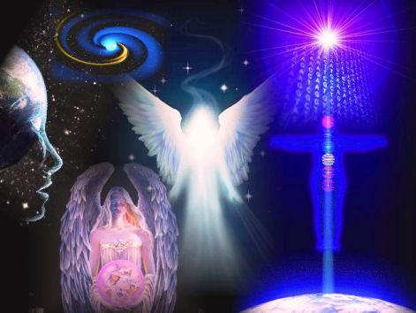 spirituális evolúció 2