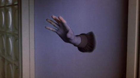 ghost kéz