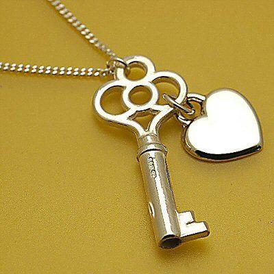 szerelem kulcs