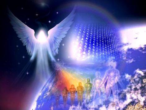 spirituális evolúció